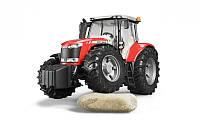 Трактор Massey Ferguson 7624 Bruder 03046