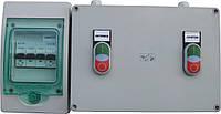 Пульт управления покрасочной камерой IP66