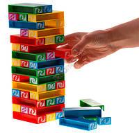 Настольная игра Дженга, Башня, Jenga