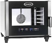 Пароконвектомат UNOX ChefTop XVC 055 E