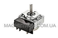 Таймер механический для духовки плиты Electrolux SD090 3570687016 (код:09949)