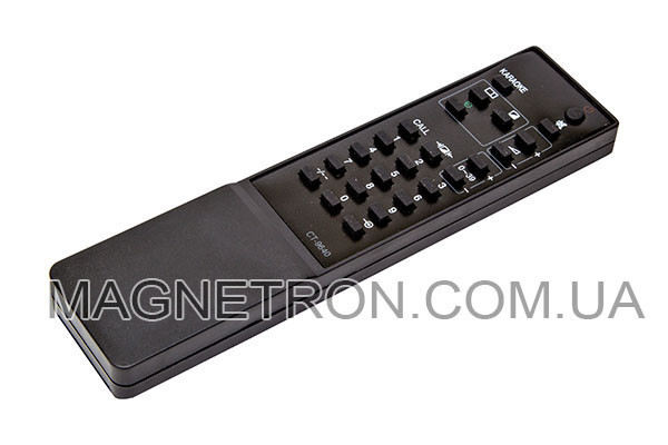 Пульт ДУ для телевизора Toshiba CT-9640 (code: 10420)
