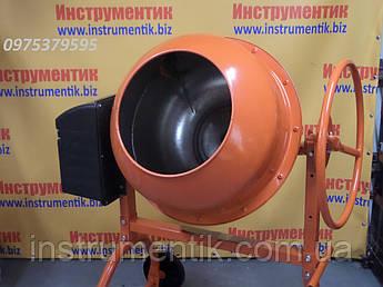 Бетономішалка Limex 125 LS (Хорватія)