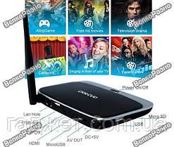 Приставка Smart TV BOX CS918, Q7, MK888 / 4 ядра / Android / WI-FI, фото 3