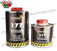 CHAMALEON Лак бесцветный UHS 177 с отвердителем 277