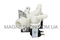 Клапан подачи воды 3/180/12мм для стиральной машины Bosch 173910 (код:11626)