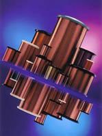 Медный эмалированный провод d=0,063 мм Германия Polysol-155