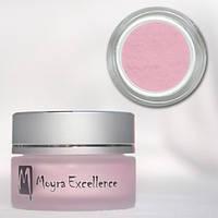 Акриловая пудра Прозрачная светло-розовая (Soft Pink) 28г