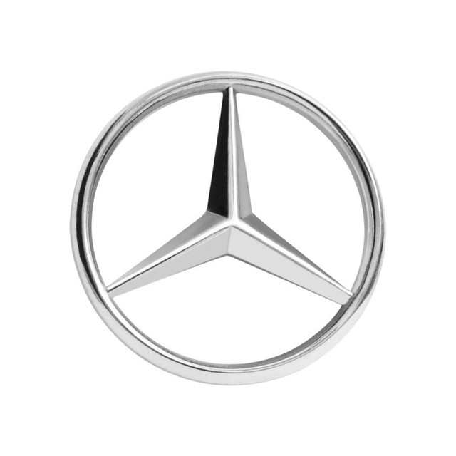 Защита переднего бампера, кенгурин Mercedes