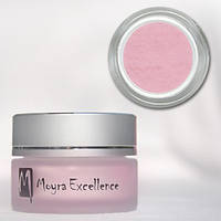 Акриловая пудра Прозрачная светло-розовая (Soft Pink) 140 г