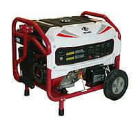 Использование системы ATS (Automatic Transfer Switch) в генераторах WEIMA WM5500E-ATS и WM7000CLE-ATS.