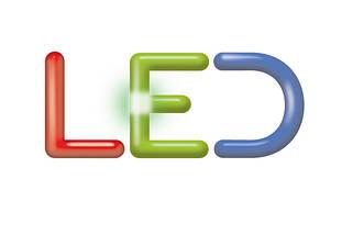 LED освещение (светодиодное)