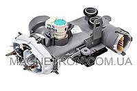 Тэн проточный с аквасенсором и распределителем потока для посудомоечной машины Bosch 488856 (код:11554)