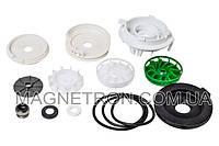 Комплект крыльчаток и уплотнителей для циркуляционной помпы посудомоечной машины Electrolux 50273512009 (код:11503)