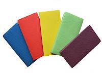 Полоски для депиляции цветные (7 х 14 см) 100 шт.