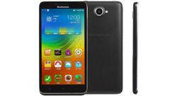 Смартфон Lenovo A816 Black  2 Sim