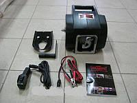 Лебедка электрическая переносная DRAGON WINCH 5000 DWP, 2265 кг, фото 1