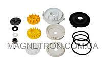 Комплект крыльчаток и уплотнителей для помпы посудомоечной машины Electrolux 50273433008 (код:11874)