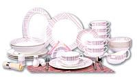 Набор керамической посуды Aurora AU 907 30pcs