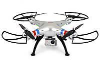 Квадрокоптер Syma X8G 2.4 GHz с HD камерой оригинал дрон аналог DJ Fantom