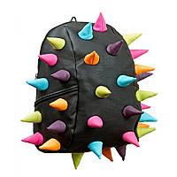 Рюкзак MadPax Rex Half Черный Мульти, фото 1