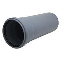 Труба канализационная ППР 110/2,7/1500мм