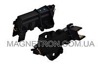 Щетки двигателя (2 шт) для стиральных машин Candy Type R 92126721 (код:12638)