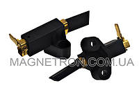 Щетки двигателя (2 шт) для стиральных машин Ariston Type L C00031602 (код:12654)