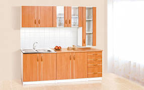 Кухня Венера 2.0 м П (Світ Меблів ТМ)