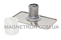 Фильтр (грубой + тонкой) очистки + микрофильтр для посудомоечных машин Bosch 435650 (код:12468)
