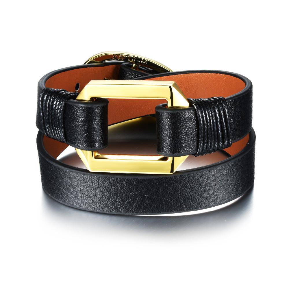 Женский ремень браслет черный ремень для джинс