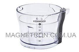 Чаша основная 500ml для кухонных комбайнов Kenwood KW713053 (code: 12612)