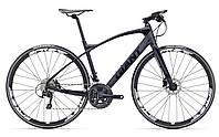 Велосипед Giant Fast Road CoMax 1 Black