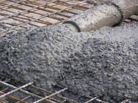 Раствор бетонный Р4 универсальный монолит строительный раствор (осадка конуса 16-20 см)