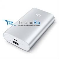 Power Bank (внешний аккумулятор) Xiaomi 10000mAh Silver (NDY-02-AN)