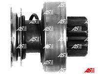 Бендикс SD0136 привод стартера Daewoo Lanos Деу Део Ланос Opel Опель AS, фото 1