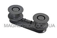 Направляющая с роликами для верхнего ящика посудомоечных машин Electrolux 1172389007 (код:12619)
