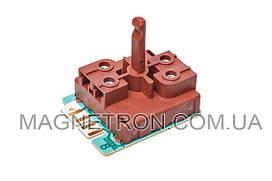 Переключатель программ для вертикальных стиральных машин Electrolux 1320503004 (code: 12192)