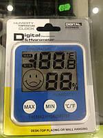 (Новый)  термометр и гигрометр