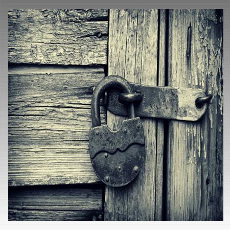 Закис замок! Как открыть дверь? Харьков