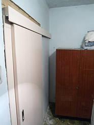 Двери  раздвижные межкомнатные 5