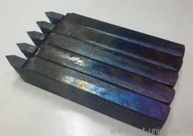 Резец резьбовой для наружной резьбы 16х10х100 Т15К6 (ЧИЗ) 2660-0001
