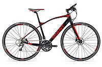 Велосипед Giant Fast Road SLR 1 Black