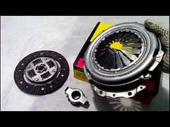Комплект сцепления ВАЗ 2110-2112 Hahn&Schmidt