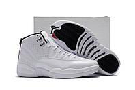Мужские баскетбольные кроссовки Air Jordan Retro 12 (Sunrise), фото 1