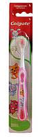 Зубная щетка Colgate для детей 0-2 года