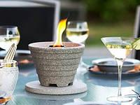 Садовая свеча-факел Granicium®  полный комплект