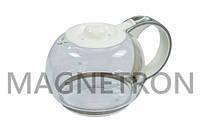 Колба + крышка для кофеварки Zanussi 4071371779 (код:16003)