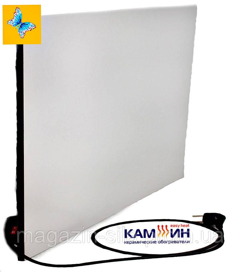 Керамический обогреватель КАМ-ИН 525Вт бежевый с терморегулятором
