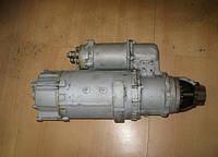 Стартер МАЗ СТ142Т-3708000